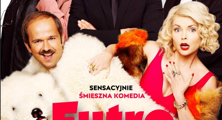 """""""Futro z Misia"""" w kinach od 23 lutego"""