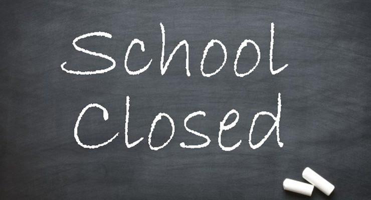 Irlandzkie szkoły zamknięte do 29 marca