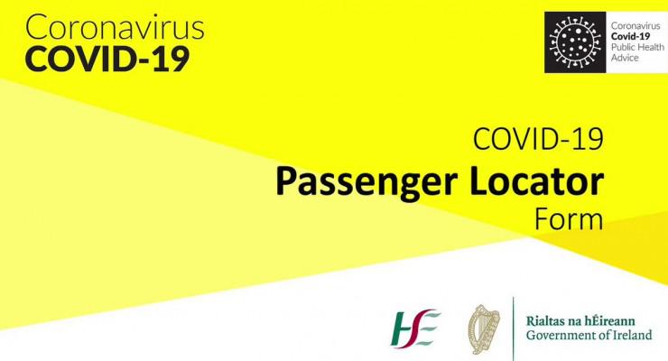 Zmiany dla podróżujących do Irlandii