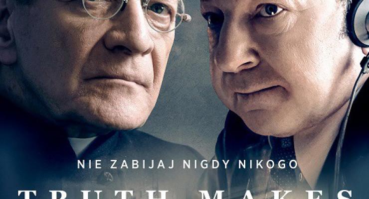 Film - Truth Makes Free (Zieja) w irlandzkich kinach od piątku 4 września