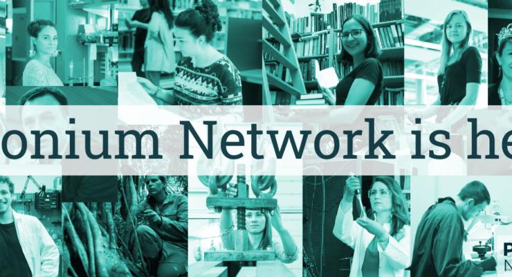 Polonium Network ma zreszać polskich naukowców