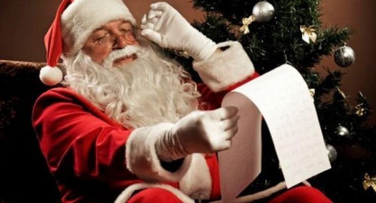 Święty Mikołaj zwolniony z kwarantanny
