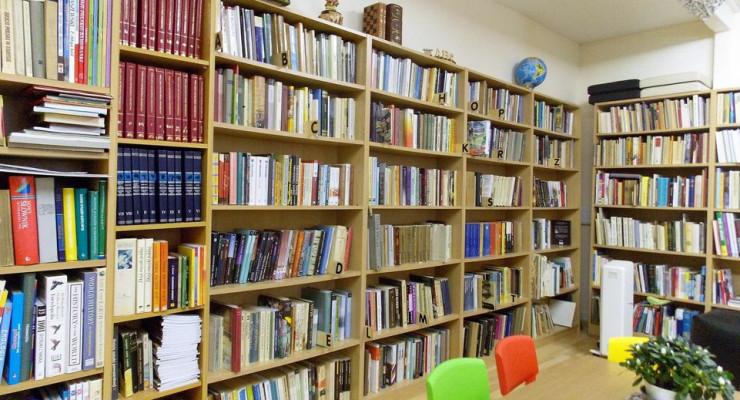 5 lat ABC EduLibrary Polskiej Biblioteki w Cork