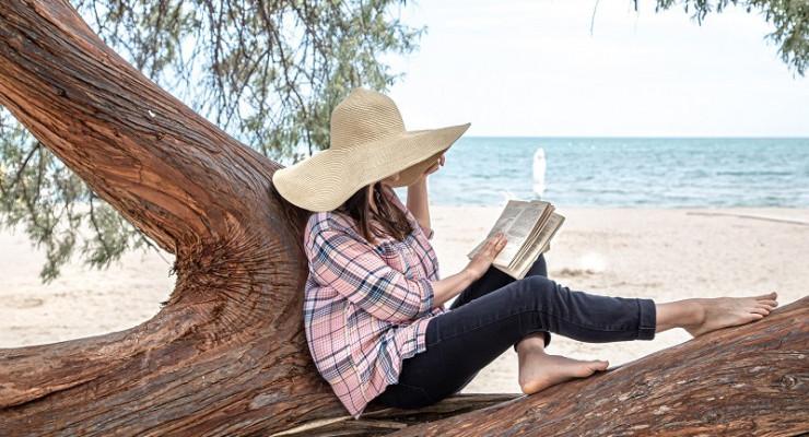 Letnie czytanie