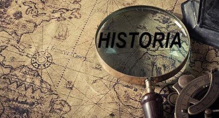 Koło Przyjaciół Historii w ABC EduLibrary – Polskiej Bibliotece w Cork