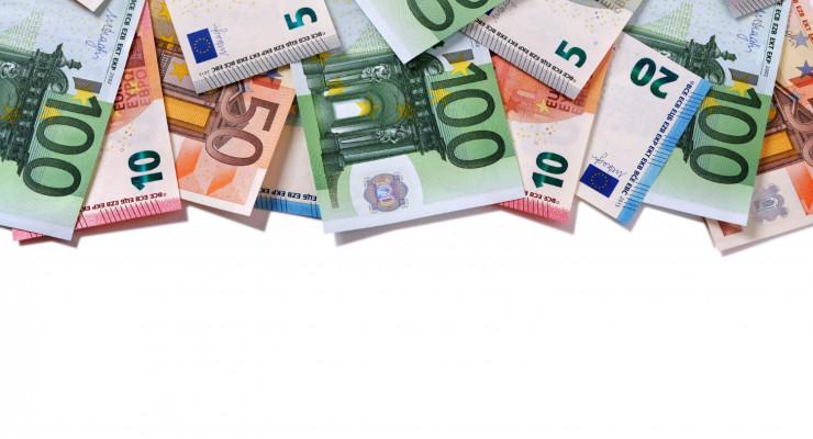 Bon na 100 euro
